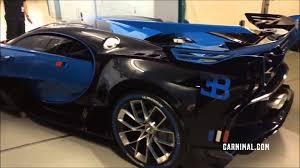 newest bugatti 2017 new bugatti veyron replacement bugatti vision gt youtube