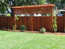 Backyard Privacy Ideas Cheap Cozy Design Backyard Privacy Best 25 Ideas On Pinterest Deck Easy
