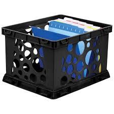 bureau portable portable file storex 23741 00 61546u03c fournitures de bureau