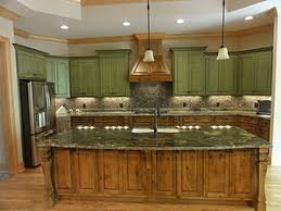 Wood Stained Cabinets Custom Cabinetry In Chattanooga Tn Kitchens