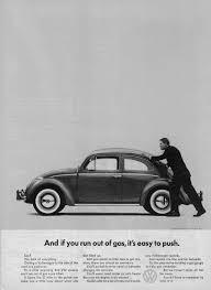 1960 61 volkswagen