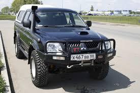 2005 mitsubishi l200 partsopen