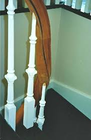 Curved Handrail Galleries Photographs Photos Pics Custom Curved Wood Stairs Curved