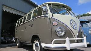 steve jobs volkswagen microbus restoring vw beetles buses and dreams npr