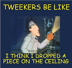 Tweaker Memes - funny tweaker jokes google search funnys pinterest