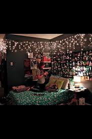Home Decor With Lights A Teenage Room With Lights Pictures Photos That Covers The