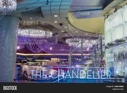 tri level home decorating chandeliers design marvelous the chandelier las vegas awesome on