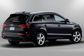 audi jeep used 2014 audi q7 for sale pricing u0026 features edmunds