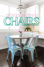 affordable dining room furniture best places to buy affordable dining chairs pink peppermint design