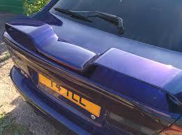 blurple b4 rsk saloon car projects uk legacy forums