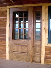 Log Cabin Interior Doors Collect This Idea Rustic Barn Conversion Bathroom Doors Barn