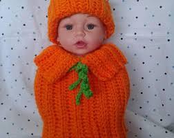 Newborn Baby Halloween Costumes Crochet Baby Costume Etsy