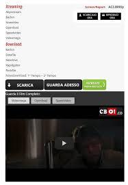 film gratis da vedere in italiano migliori siti per vedere scaricare film in streaming italiano 2018