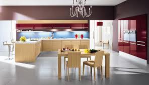 arrex cuisine cuisine chic arrex corallo by homedeko cuisine couleur