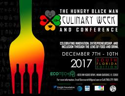 Soflo Cake U0026 Candy Expo Hungry Black Man Culinary Week And Conference Tickets Thu Dec 7