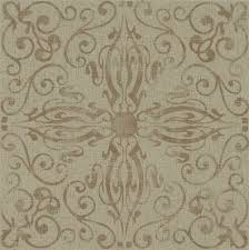 patterned 1970s style vinyl flooring from armstrong cork and