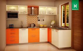 orange and white kitchen ideas modern kitchen modular kitchen cabinet designs fantastic home