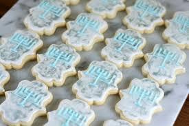 hanukkah cookies hanukkah lil miss cakes