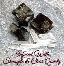 spiritual diva crystal essential oil infused negative energy