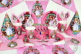 sofia the party supplies buy party supplies and get free shipping on aliexpress