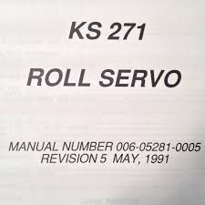 king ks 271 service manual u2022 173 76 picclick