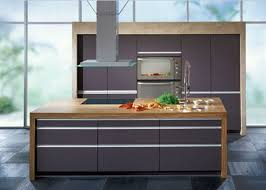 euro kitchen minimalist u shaped eat in kitchen photo toronto