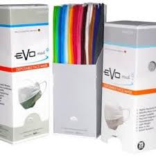 Masker Evo sell evo plusmed disposable mask mask from indonesia by