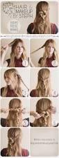medium length hairstyles with braids bohemian hairstyles for medium length hair 2015 women styles
