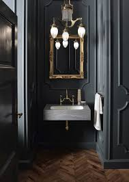 Bathrooms Fancy Classic White Bathroom by Best 25 Bathroom Paneling Ideas On Pinterest Wainscoting