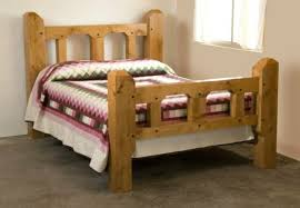 Timber Frame Bed Gunstock Timber Frame Bed Place To Sleep кровати Pinterest