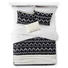 black bedding sets u0026 collections target