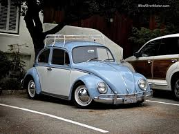 vw bug ute a sweet air cooled beetle spotted in carmel ca mind over motor