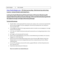 Check My Resume Online by Use Visualcvs Online Cv Builder To Create Stunning Pdf And Online