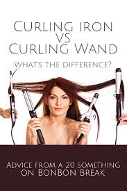 pageant curls hair cruellers versus curling iron the 25 best curling iron vs wand ideas on pinterest how to do