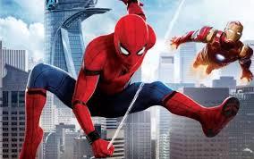 spider man homecoming digital hd september
