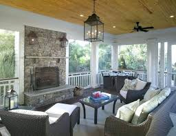 portable screen porch systems screened porch fireplace portable