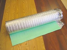 Laminate Flooring Soundproof Underlay Laminate Floor Padding For Making Your House The Quietest One