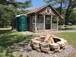 modern tiny house primitive cabin vrbo