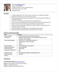 special education teacher resume objective examples how to write a