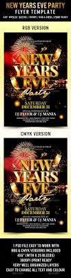 what to buy for new year 589 best new year party flyer templates images on