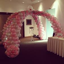 wedding balloon decorations that balloons