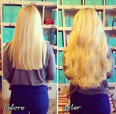 sarahs hair extensions micro ring hair extension review vixen and blush grace braver