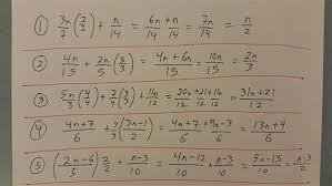 gebhard curt intalg notes s2