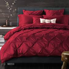 Luxury Bed Linen Sets Luxury Bed Linen Washed Silk Pleated Fisher Net Bedding Set King
