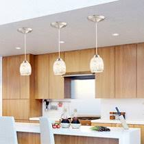 Battery Operated Pendant Lights Modern Bell Battery Operated Led Pendant Light Improvements