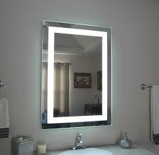 Bathroom Light B Q Illuminated Bathroom Mirror Cabinet B Q Functionalities Net