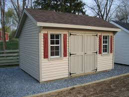 Small Wood Garden Shed Plans by Triyae Com U003d Outside Shed Ideas Various Design Inspiration For