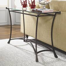 Metal Entry Table Glass Entry Table Photo On Awesome Metal And Entryway Contemporary