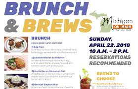 Michigan Travel Merry images Michigan on main brunch brews frankenmuth png