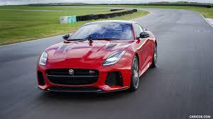 2018 jaguar f type svr coupe front hd wallpaper 18